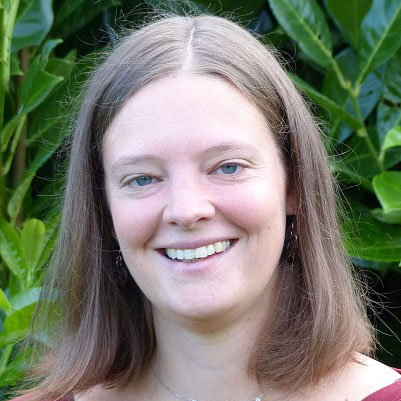 Catherine Linard